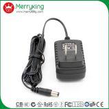 UL/cUL/FCC anerkannter AC/DC Universalenergien-Adapter des Adapter-3.3V 2A wir Stecker-Adapter
