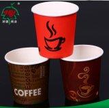 Taza disponible de la taza de café de la taza de la comida campestre de la taza de té de la taza del agua de taza del partido