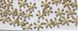 [وهولسلس] صفّح ذهبيّة بوصلة جيروسكوبيّة مسدّس تململ غزال
