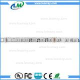 Decoración al aire libre flexible actual constante de la luz de tira de SMD5050 LED
