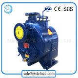 Водяная помпа электрического двигателя затравки собственной личности Ju-4 центробежная для индустрии