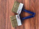 material de la cerda de cepillo del techo con la maneta plástica