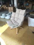 筋肉クッションが付いているガラス繊維筋肉椅子