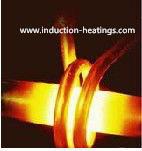 Hochfrequenzinduktions-Heizung für Stahldraht-Ausglühen