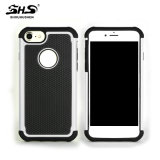 Cassa Shockproof robusta del telefono dell'armatura di Shs per il iPhone 7