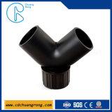 Разъемы трубы дренажа (ловушка HDPE s)