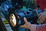 PROfreie 750W 750watt Halogen-Lampen-manuelles lautes Summen 3200k des stadiums-Theater-Hochzeits-Ereignis-Aufflackern-wärmt Weiß ein 750 Watt-Profil-Punkt-Licht