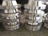 Flanges forjadas de aço inoxidável forjado de solda / soldagem (WN)