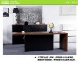 현대 디자인 멜라민 행정실 책상 나무로 되는 사무용 가구