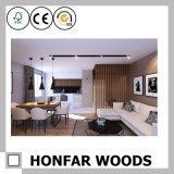 中国様式の居間の木製の折るスクリーン