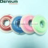Catena ortodontica di potere colorata alta qualità di Denrum con la FDA di iso del Ce