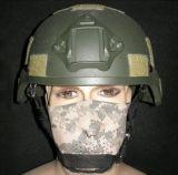 Mich 고품질을%s 가진 도매를 위한 Nvg 마운트 프레임 헬멧을%s 가진 2000년 복사 헬멧