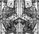 Digital-Textildrucken-Gewebe-Polyester-Gewebe 100% (PF-008)