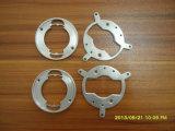 Encargo de precisión de aluminio 6061 de piezas de mecanizado CNC productos de máquinas
