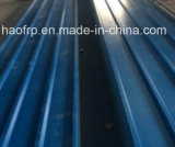Hoja anticorrosión de la luz FRP/GRP de la fibra de vidrio