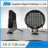 防水高い発電の洪水ライト96W自動LED作業ライト