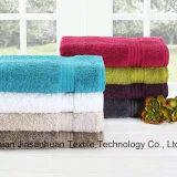 多種多様の高品質の綿の鉱泉の浴室タオル