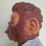Masque de latex moderne Halloween Mask différent