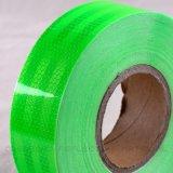 Cinta reflexiva luminosa auta-adhesivo verde clara para los carros (C5700-LG)