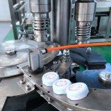 Machine de remplissage de ketchup/pétrole