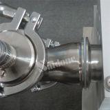 Machine de remplissage semi-automatique pour le prix usine crème de Changhaï