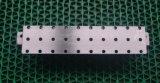 回るCNCの精密のための機械コンポーネントはステンレス鋼を分ける