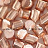 Colpo del collegare del taglio dell'acciaio, colpo d'acciaio per il brillamento/il colpo /Steel Shot/Jb-T 8354 -1996 di Wrie acciaio inossidabile