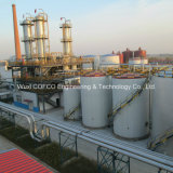 Cofcoet Biodiesel Ligne de production