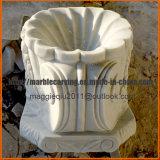 Lareira elétrica decorativa doméstica, lareira de mármore, lareira em granito
