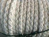 8 물가 섬유는 계류기구 밧줄 PP 밧줄 폴리에스테 밧줄 나일론 밧줄을 새끼로 묶는다