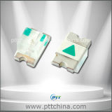 Doble color 1206 SMD LED, LED doble 3216