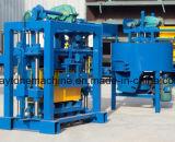 Macchina manuale del blocco in calcestruzzo di prezzi di fabbrica Qt40-2, blocchetto del cemento che fa macchina da vendere