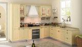 Gabinetes de cozinha do país