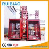 Подъем конструкции Sc 200 лифта Gjj подъема конструкции одобренный Ce