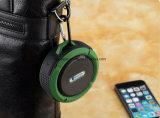 Mini wasserdichter drahtloser Bluetooth Lautsprecher für im Freien