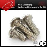 탄소 강철 급료 4.8 8.8 10.9 12.9 M8 소켓 헤드 모자 나사 ISO7380