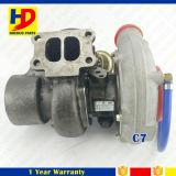 Turbolader der Dieselmotor-Ersatzteil-C7