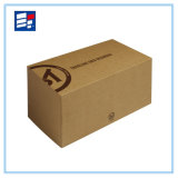 Het hete Verkoop Aangepaste Vakje van de Gift van het Document voor Verpakking
