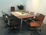 Grande tabela de reunião elegante chinesa do tamanho (E9a)