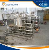 Strumentazione purificata acqua demineralizzata industriale