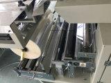 Empaquetadora de dos filas para la taza de papel plástica