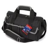 Multifuncional Toolkit Polyester Single Shoulder Strap Storage Tool Bag