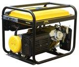 작은 열 프레임 유형 50Hz 5kw 가솔린 발전기 Sh5500X/E
