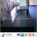 China-Fabrik-Preis-Qualitäts-Küche-Stein-Aluminiumbienenwabe-Panel