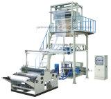 Dreh Sj-B sterben geblasene Film-Herstellung-Maschine HDPE&LDPE