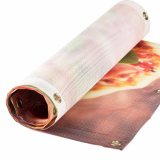 紫外線印刷を用いるカスタムビニールポスターを広告する大きいフォーマット