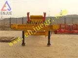 Het hydraulische Telescopische Frame van de Container van de Verspreider van de Container Overheight