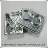 fabricación de metal de la aleación de aluminio 6061-T6