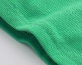 6 vêtements d'enfants de couleur badine le dessus 100% de réservoir de coton