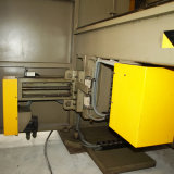 CNC Hydraculic Press Brake (máquina de dobra) Ht-3200